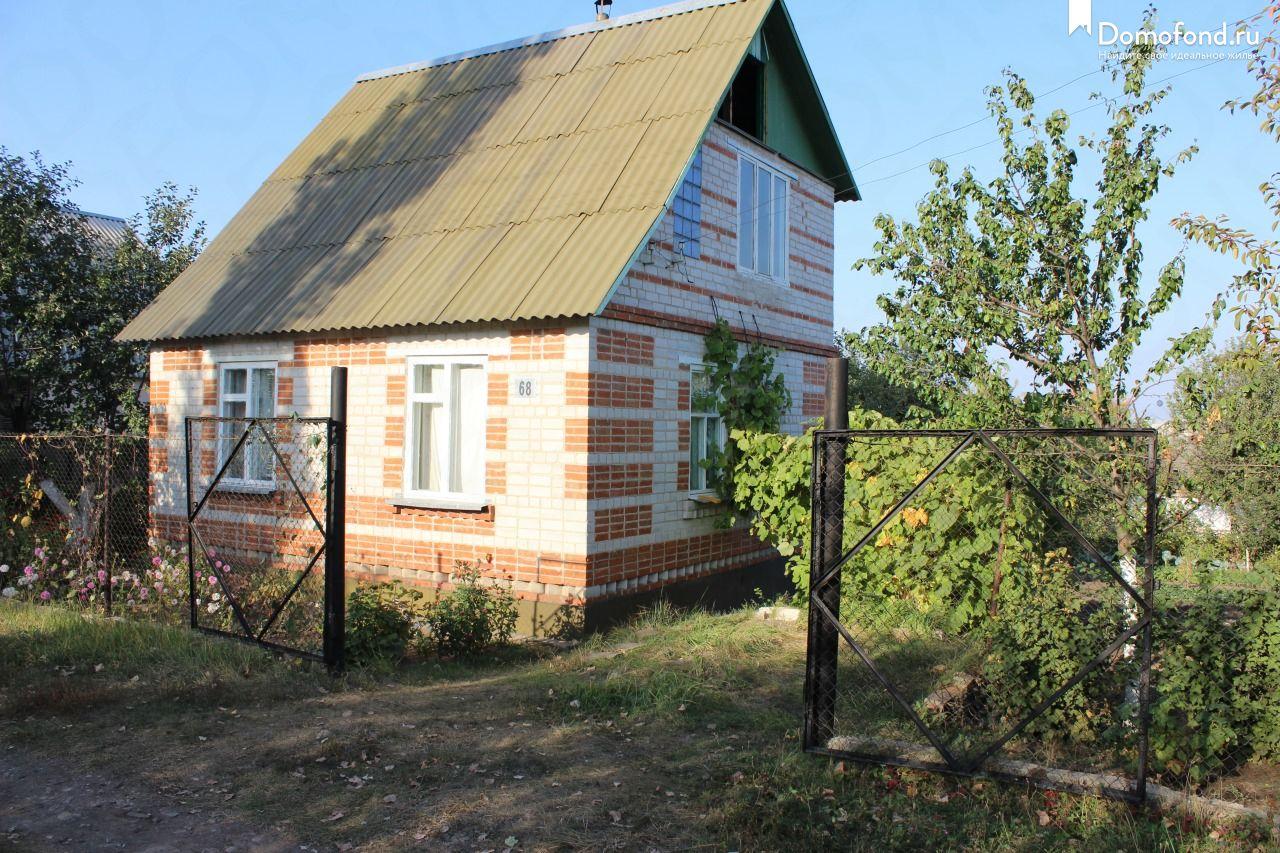 Недвижимость в воронеже дома с фото