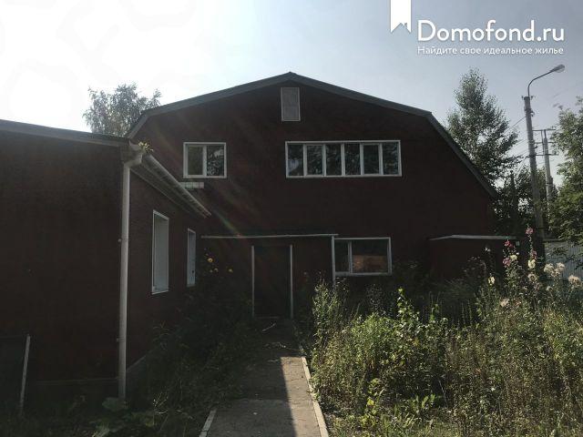 дом на продажу район октябрьский